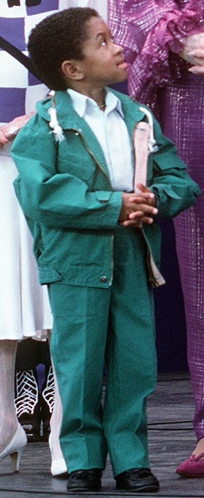 Emmanuel Lewis, American Actor