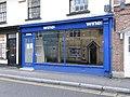 Empty wine shop - geograph.org.uk - 1618274.jpg