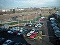 Endless parking, St.Helens - geograph.org.uk - 1743899.jpg