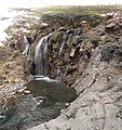 Engare Sero River Waterfall 25 images 1887 1913.jpg