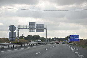 Image illustrative de l'article Autoroute A84 (France)