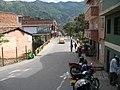 Entrada Principal Barrio La Ceiba - panoramio.jpg