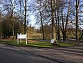 Entrance drive to Ettington Park Hotel - geograph.org.uk - 1726812.jpg