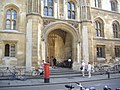 Entrance to Corpus Christi College - geograph.org.uk - 1335540.jpg
