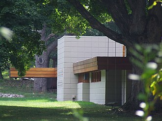 The Acres - Image: Eric and Pat Pratt Residence