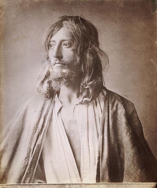 File:Ermakov. № 5286. Dervish. 199. (Persia, 1870s).jpg