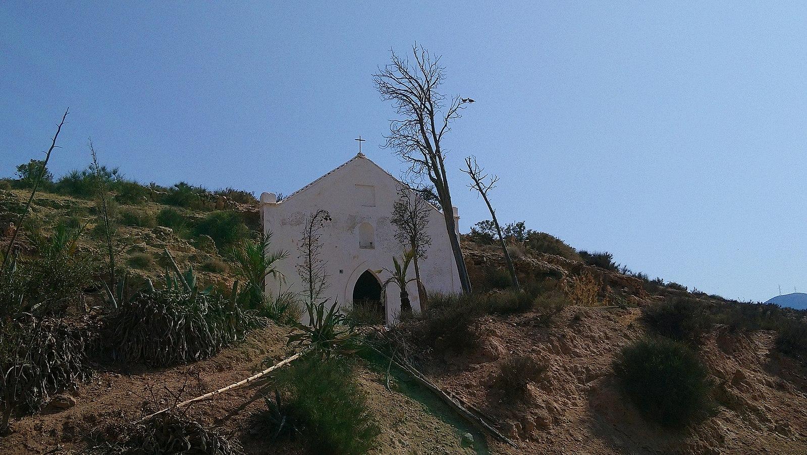 Ermita del Cerro de la Cruz