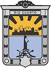 Coat of arms of Río Cuarto