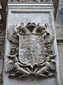 Escudo de Carlos I de España, Granada.jpg