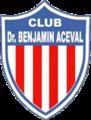 Escudo del Club Dr. BenjaminAceval.png
