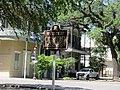 Esplanade Avenue New Orleans - Solomon Northrop 12 Years a Slave Plaque.jpg
