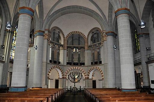 Essen - Münsterkirche-Dom