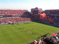 Estadio Libertadores de America 2014.JPG