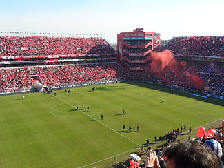 Club Atlético Independiente - Wikipedia 45749f0ae62d2