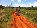 Estradas de Tierra Paraguay Caaguazú - panoramio.jpg