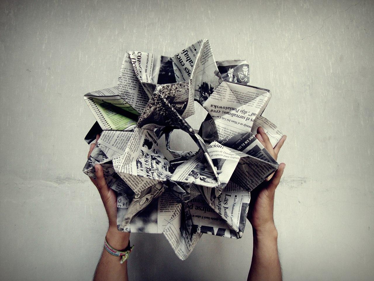 File estrella de papel wikimedia commons - Estrellas de papel ...