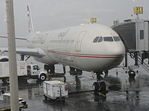 Sân bay quốc tế Quốc vương Khalid