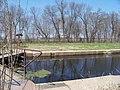 Eureka Lock and Gatekeepers House.jpg