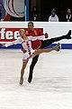 European 2011 Aliona SAVCHENKO Robin SZOLKOWY SP.jpg