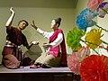 Exhibit at Lanna Folklife Museum - Chiang Mai - Thailand (35098001366).jpg