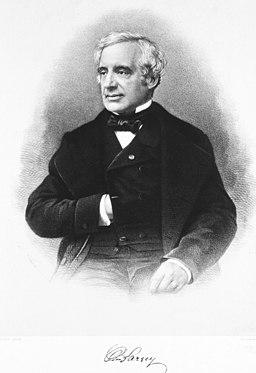 Félix Hippolyte Larrey