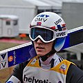 FIS Ski Jumping World Cup 2014 - Engelberg - 20141221 - Anders Fannemel.jpg