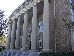 Washington County Courthouse (Florida) - Washington County Courthouse