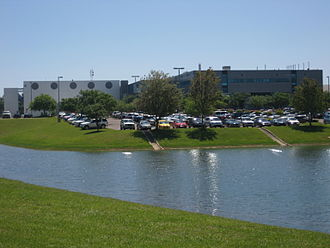 Florida A&M University – Florida State University College of Engineering - The College of Engineering complex