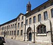 Façade du Musée d'Art et d'Histoire de Toul.jpg