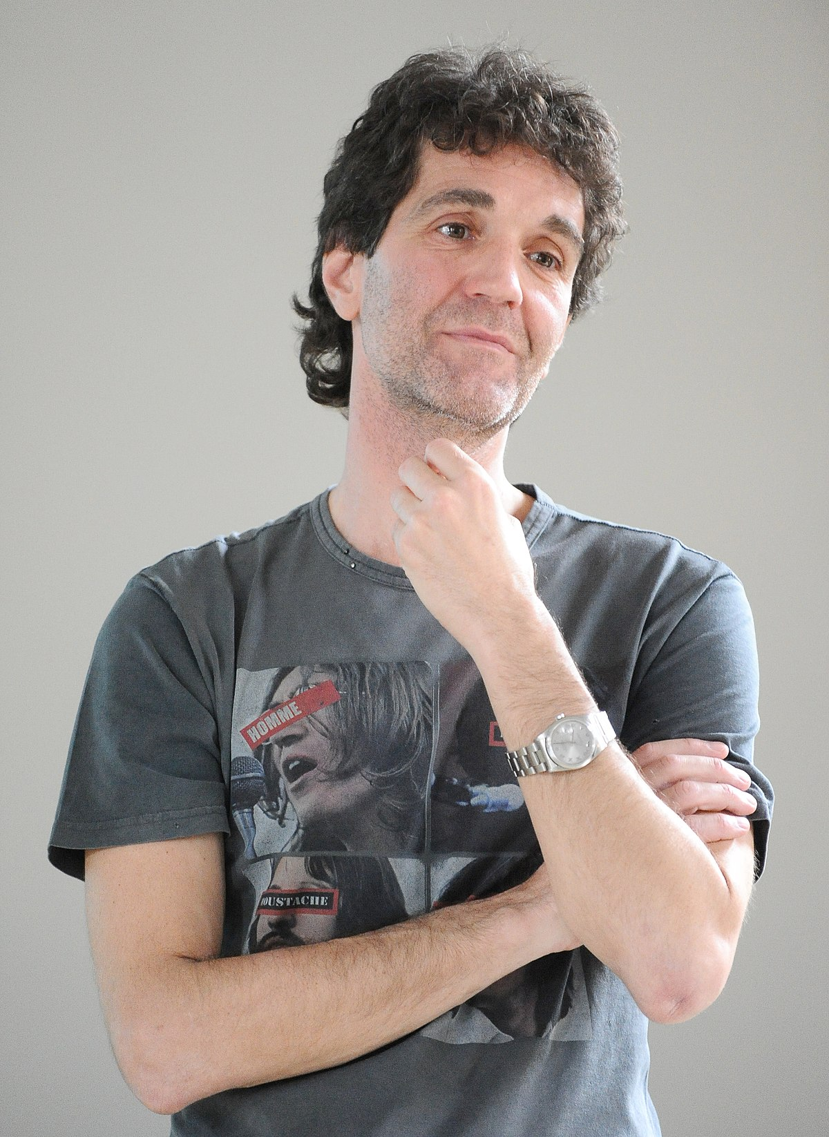 File:Fabrizio Tamburini - FRU 2013.jpg - Wikimedia Commons