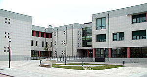 University of Burgos - School of Economics and Business