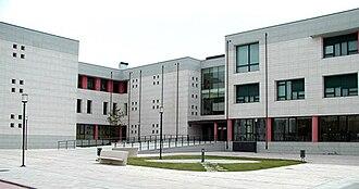 University of Burgos - School of Economics and Business