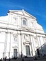 Facade of Il Gesù 02.JPG