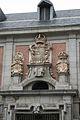 Fachada Antiguo Ayuntamenti Madrid, Pza Villa (4) (11983840026).jpg