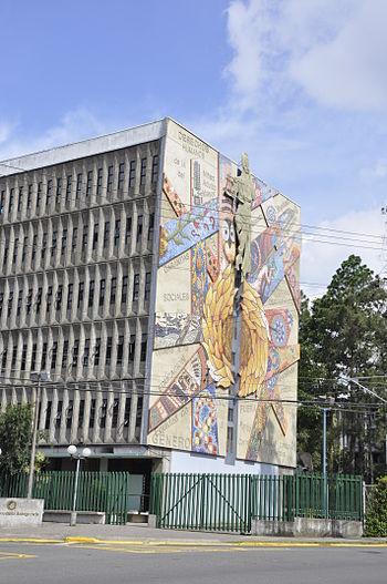 Facultad Derecho UCR 1