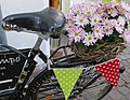 Fahrrad - Deko - panoramio.jpg
