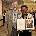 Farewell reception for retiring NSF Deputy Director Cora Marrett (15053969514).jpg