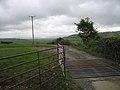 Farm below - geograph.org.uk - 1309910.jpg