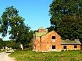 Farmhouse, Imber Salisbury Plain - geograph.org.uk - 535378.jpg