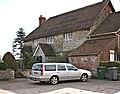 Farmhouse at East Town - geograph.org.uk - 716721.jpg
