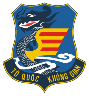 South Vietnam Air Force former aerial branch of the Republic of Vietnam Military Forces