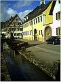 February Frühling Südwest Pastell Color - Master Landscape Rhine Valley 2014 Grand Cigogne blanc arrivee - panoramio (3).jpg