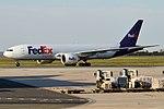FedEx, N869FD, Boeing 777-FS2 (46715951895).jpg