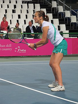 Fed Cup Group I 2011 Europe Africa day 3 Magdalena Maleeva 002.jpg