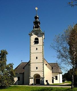 Feistritz im Rosental Place in Carinthia, Austria