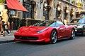 Ferarri Ferrari in paris (6695921805).jpg