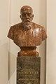 Ferdinand Hochstetter, Anatom - Bust in the Aula of the Academy of Sciences, Vienna - hu -8576.jpg
