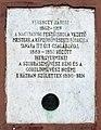 Ferenczy Károly plaque (Szentendre Alkotmány u 1).jpg