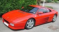Ferrari 348 thumbnail