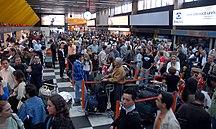 Congonhas-Sao Paulo Airport